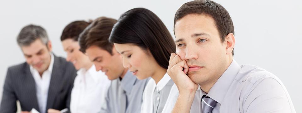 Passen uw medewerkers nog binnen uw toekomstige organisatie?